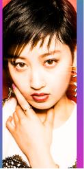 NISHIZAWA SAKURA  1994.07.15